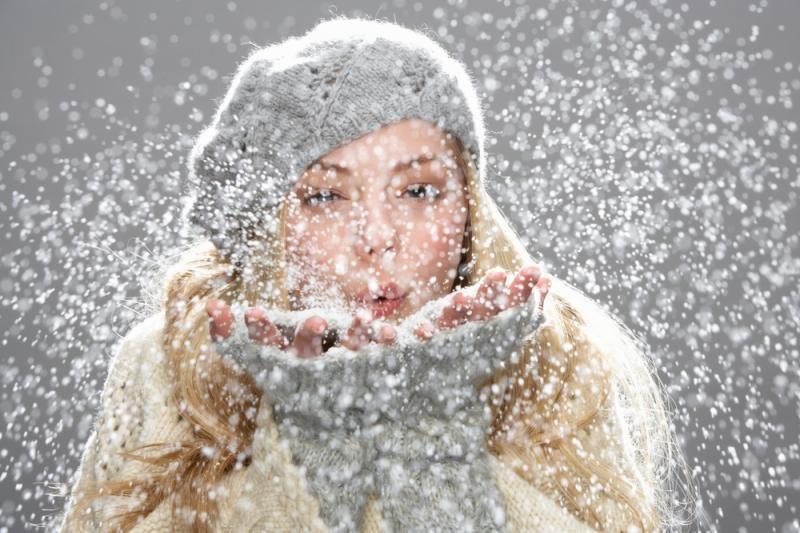 Artimiausiomis dienomis vyraus žiemiški orai
