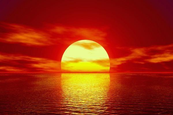 """Saulės paviršiuje susiformavo Žemės dydžio """"tornadas"""""""