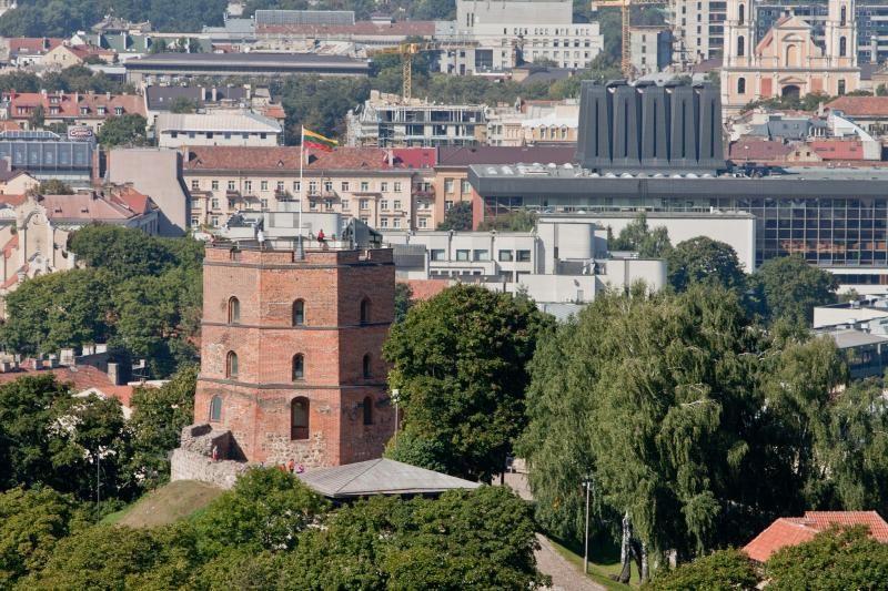 Vilniaus svečiams - specialus renginių kalendorius