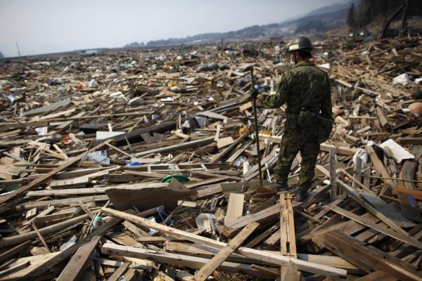 Saliamono Salas krato pakartotiniai požeminiai smūgiai