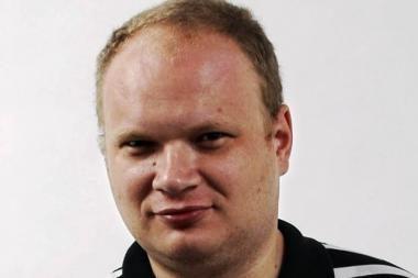 Rusijoje žurnalistui O.Kašinui atlikta trečia operacija