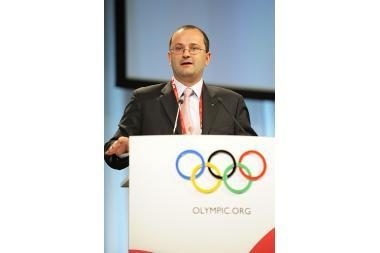 FIBA generalinis sekretorius į Lietuvą neatvyks