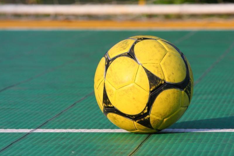 Planetos salės futbolo pirmenybių auksas - Brazilijos rinktinei