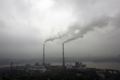 Pasaulio lyderiai susitarė mažinti aplinkos taršą