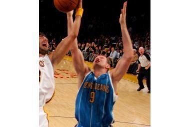 D.Songailos ekipa sustabdė NBA lyderius