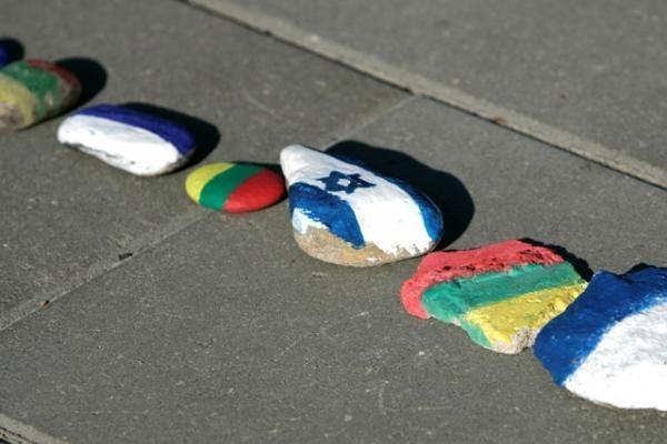 Seimas 2011-uosius paskelbė Holokausto aukų atminimo Lietuvoje metais
