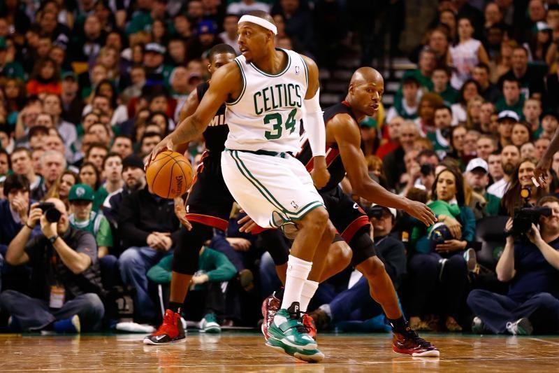 Aiškėja NBA atkrintamųjų varžybų paveikslas (komentarai, top 5)