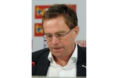 Vokietijos elitinės lygos futbolo klubas pakeitė vyriausiąjį trenerį