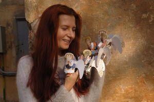 Uostamiesčio lėlių teatre – Sigutės Ach paroda