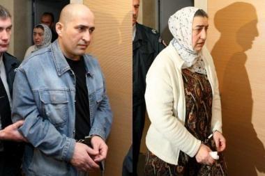 Migracijos departamentas nežino, kaip įgyvendinti sprendimą dėl prieglobsčio M.Gatajevui