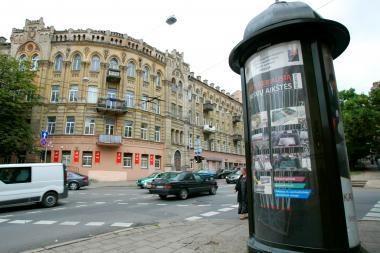 Teismas: Vilniaus savivaldybė ir