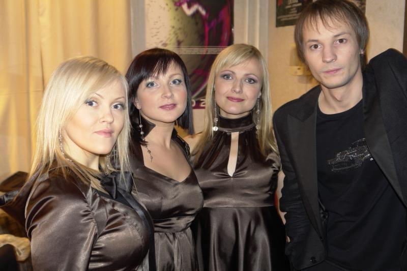 """Klaipėdiečių grupei """"Cappella'A"""" – konkurso Italijoje auksas"""