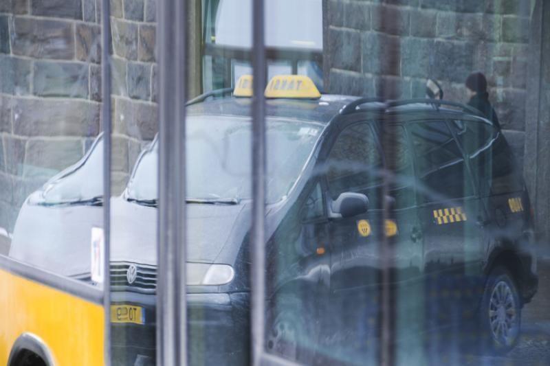 Vilniuje išaiškinta per 20 nelegalių taksi vairuotojų