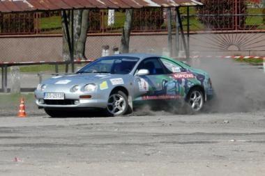 """Alytus–Suvalkai 2010"": pirmieji finišo liniją kirto lenkai"