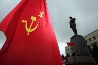 P.Borodinas svajoja apie SSRS atkūrimą ir visos Europos įtraukimą į ją