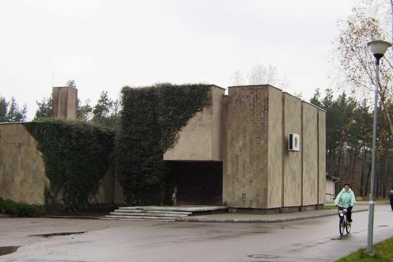 Palangos savivaldybė renovuos Laidojimo namus