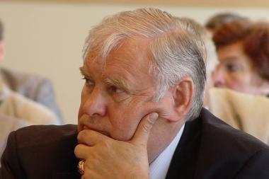 B.Lubys nori išplėsti savo valdas sostinės Žvėryno mikrorajone