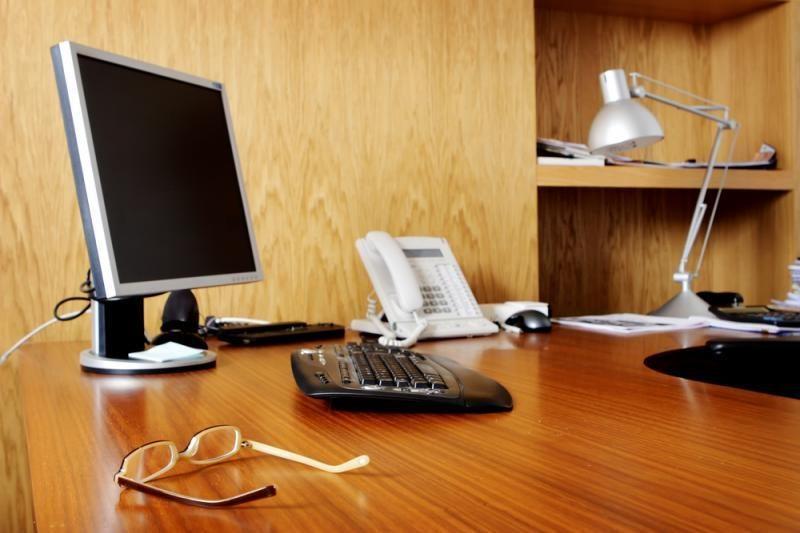 Nuolaidų metas baigiasi - biurų nuoma brangsta