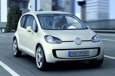 """Pigiausio """"Volkswagen"""