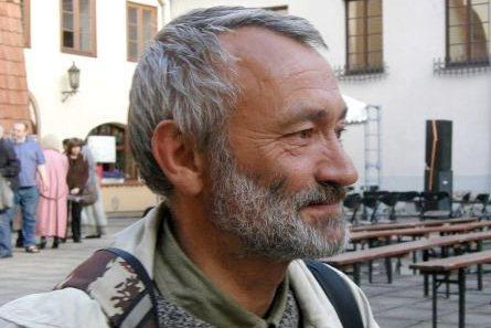 Varėnos rajono laukuose rastas negyvas poetas S. Stacevičius