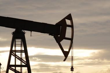 Rusija naftos eksportą šiemet padidino 2,6 proc.