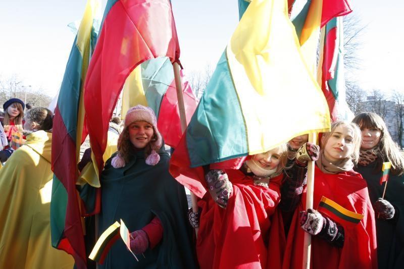 Suvalkų krašto lietuviai pripažįsta – puoselėti lietuvybę nelengva