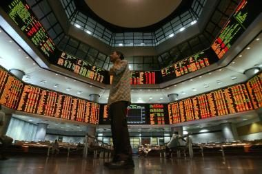 Finansų rinkos baigia užmiršti Lietuvos kritimą į duobę