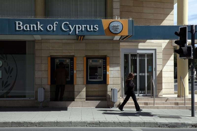 Kipro bankai liks uždaryti iki antradienio
