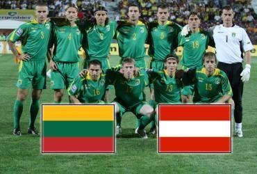 Lietuva ir Austrija santykius aiškinsis kaip grupės lyderės