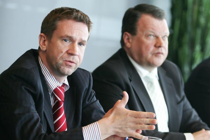 Penktadienį Londone teismas nagrinės V.Antonovo ir R.Baranausko bylą