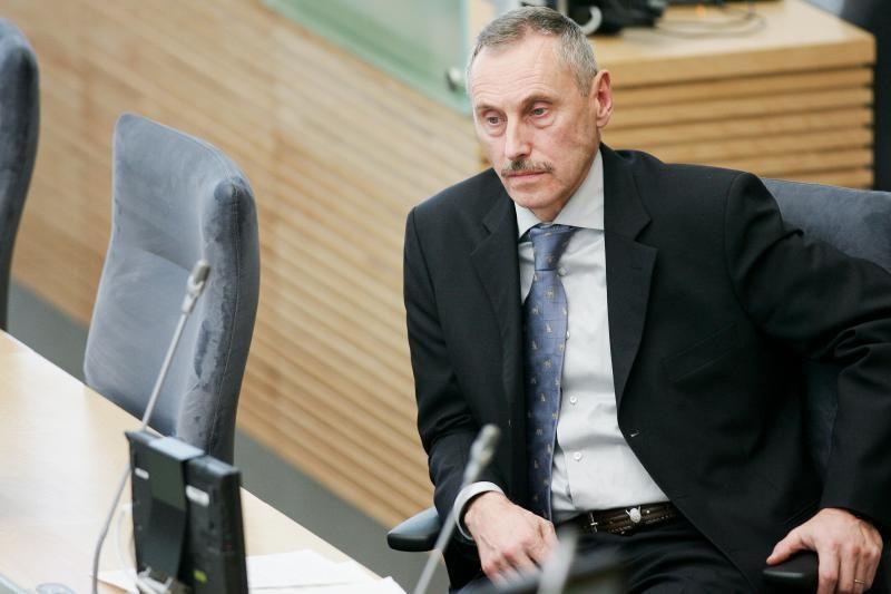 A.Sekmokas: dėl lengvatų elektrai Ignalinoje - dar diskutuosime