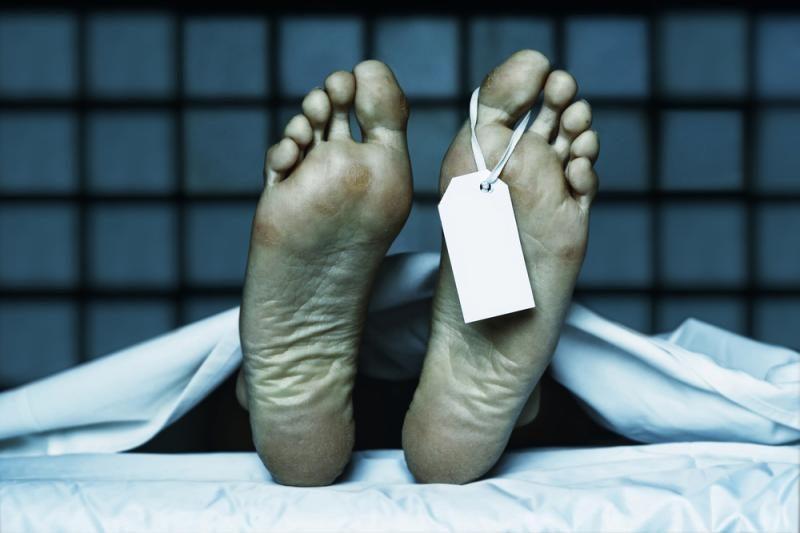 Šiauliuose rastas  suiręs  moters  kūnas