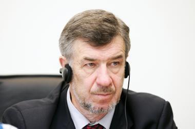 Seimo kontrolierius pradėjo tyrimą dėl Bendrojo pagalbos centro pareigūnų veiksmų