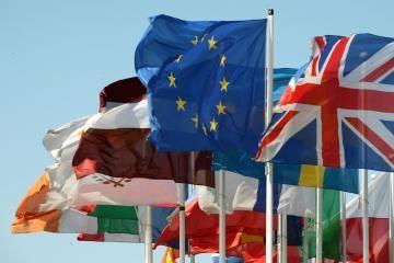 Į pirmąjį Europos egzaminą – tūkstančiai moksleivių