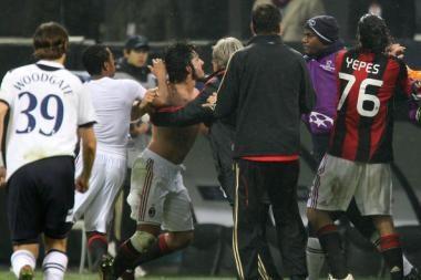 G.Gattuso diskvalifikuotas keturiems mačams