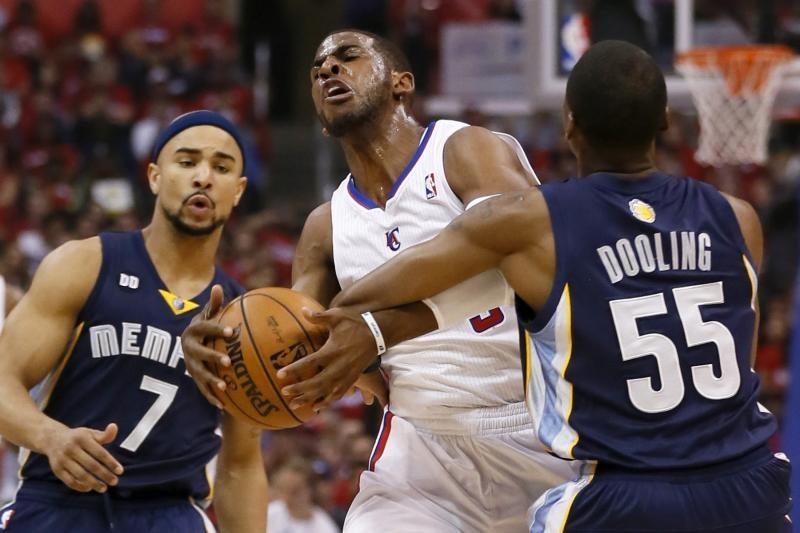 Kaip linksminasi    NBA    krepšininkai?