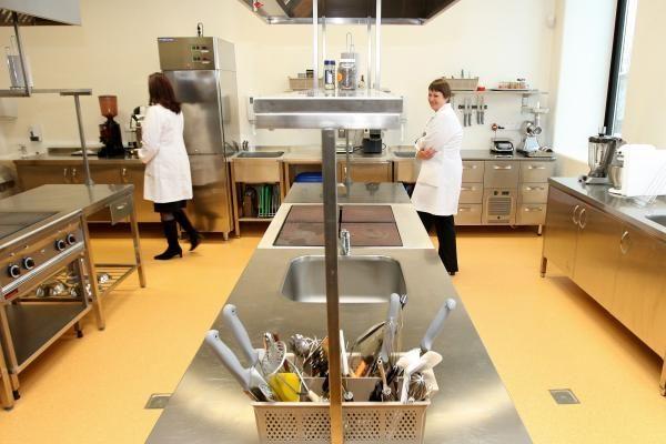 KTU laboratorija: bus bandoma sukurti sveikesnį maistą