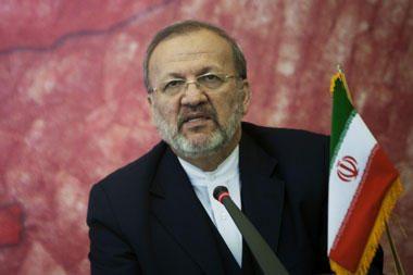 Irano UR ministras neteko savo posto, nes nesugebėjo apginti Teherano pozicijos