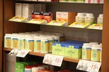 Medicininės paskirties produktais bus prekiaujama ilgiau