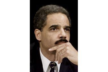 JAV teisingumo ministras irgi bus afroamerikietis