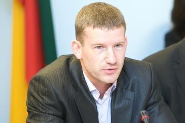 Krikščionių partijos frakciją ketina palikti M.Varaška