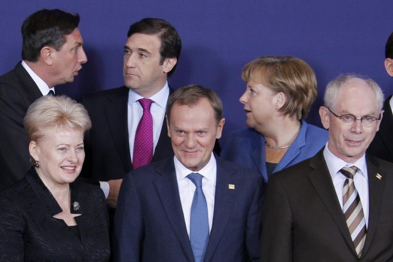 Patarėja: pirmininkaudama ES Lietuva turi būti sąžiningu tarpininku