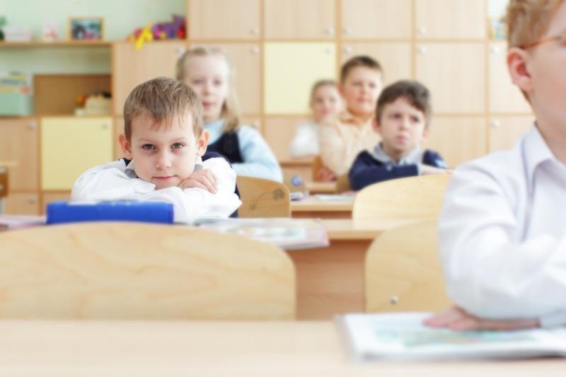 Blogėja uostamiesčio mokinių sveikata: sveikas - kas dešimtas