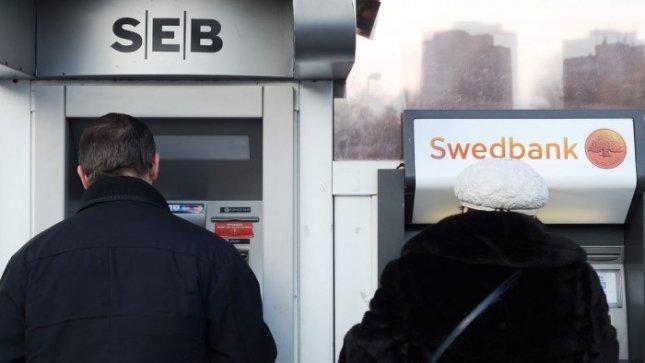 Užmiršus kortelės PIN kodą teks mokėti bankui?