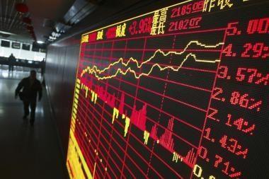 Agentūra S&P sumažino Graikijos ir Portugalijos reitingus