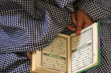 Libijos lyderis: Europa turėtų atsiversti į islamą