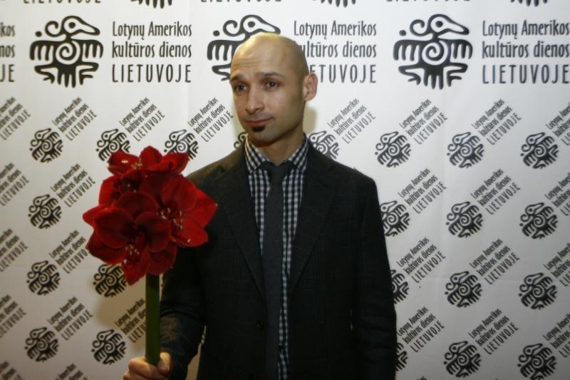 Vilniuje intriguos Lotynų Amerikos kultūros savaitė
