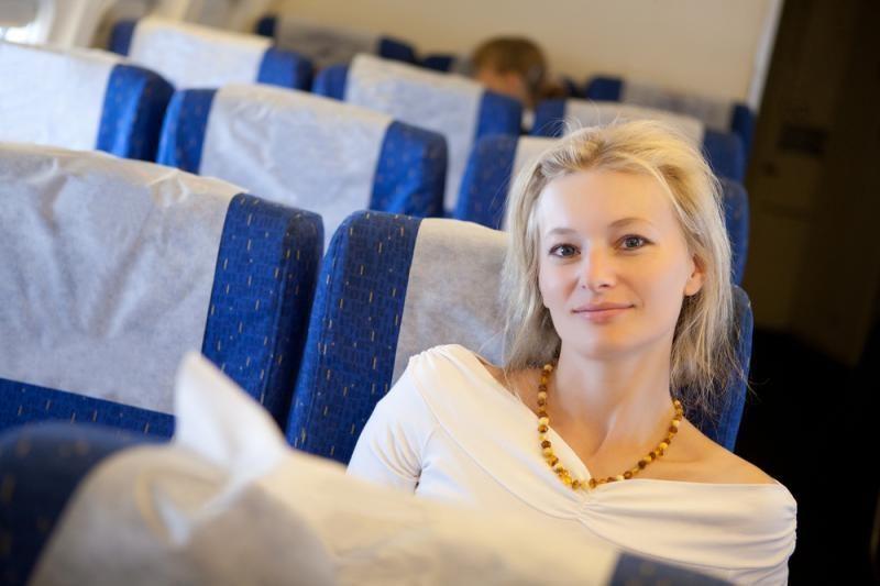 Lietuvos oro bendrovėmis naudojasi vis daugiau keleivių