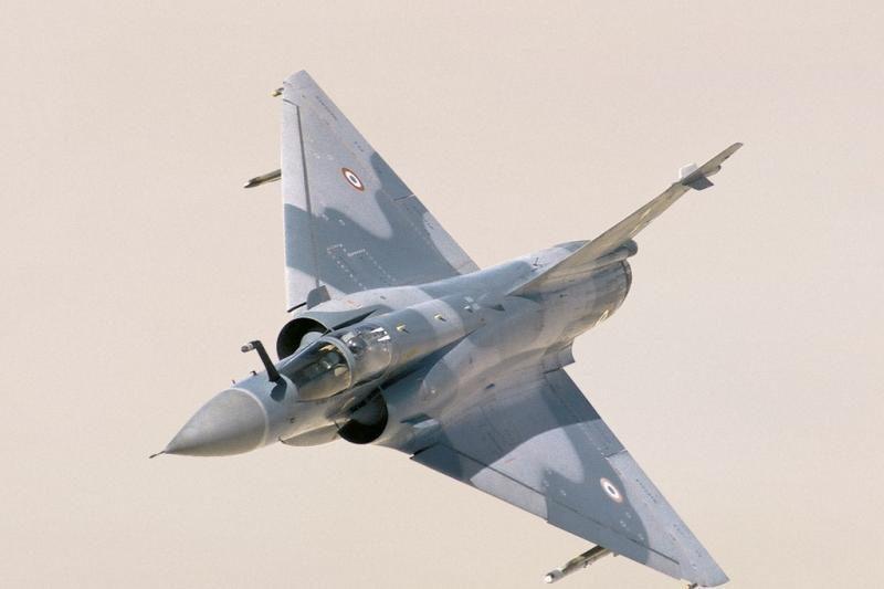NATO oro policija: Rusijos karinis aktyvumas auga