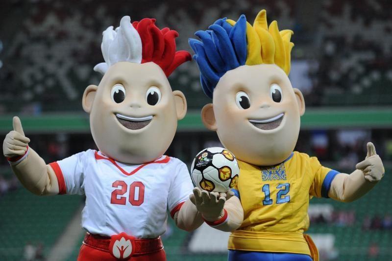 Europos futbolo čempionatą saugos snaiperiai
